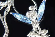 tinkerbell jewelry