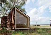 micro architecture / bien habité c'est bien vivre