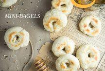 Delish Donut Recipes