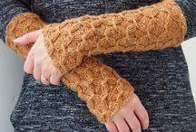 Knitting TODO / Cast on someday...
