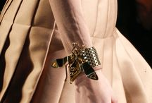 FW13 Jewelry Trend Insects and animals