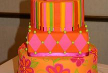 Cakes That Make You Go Wow!