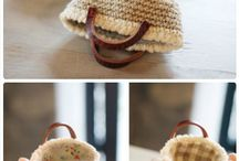 bags / hats / shoes mini