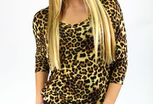 cheetah / I love cheetah and we all was