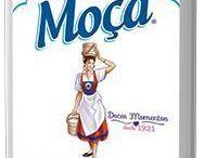 novo livro de receitas leite moça
