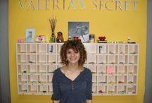 Студия Valeria's Secret / You are wellcome to Valeria's Secret dance school )
