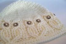 crochet, knitting
