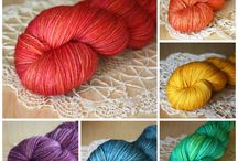 phydeaux:  mini skeins