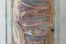 θαλασσινά ψαρικα