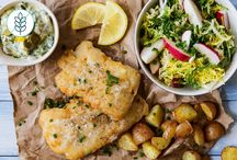 Goodfood: Poisson