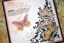 Cards - IndigoBlu stamps