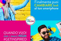 Ngm YouColor Smart