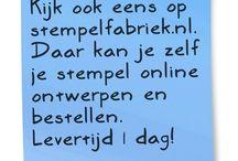 Stempelfabriek.nl