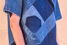 tshirt e camice jeans