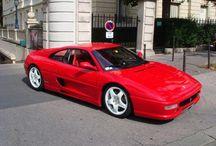 1990's Ferrari