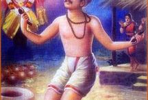 Saints In Maharashtra / Maharashtra has produced or been closely associated with many saints throughout its history. These have risen from all across the several castes. Here u get Photos, Videos, Info of saints.