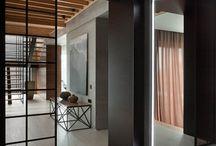 Interiors - Entrance Hallway Inspiration