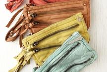 Wallets & Bags / by Natalia Perez