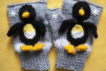 handskoene