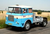 R Russian Trucks - SKODA / Trucks of the Russian brand,SKODA.