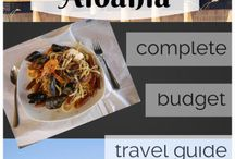 Travel ALBANIA on the cheap