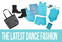 The Latest Fashion / Find our newest releases from All About Dance! / by All About Dance