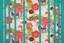 japanese patchwork inspiration