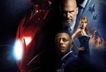 1 - Marvel Cinematic Universe