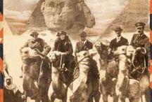 Arabria - Queen of the Desert - Gertrude Bell