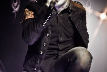 Corey Taylor ❤