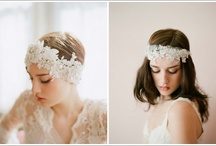 Styled shoot / by Caroline Howard