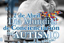 Dia Internacional de Concienciación del autismo