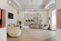 Hotel's Interior Design