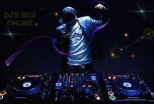 Concurso de DJ'S 2015 ONLINE