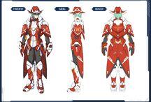 Armor tech