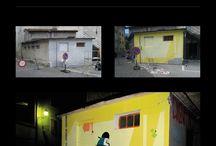 Murales / Murales realizzati