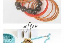 Male smykker