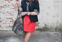 fashionista / by Amber Fox