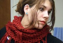Crochet It! {made it} / by Melissa Sommers