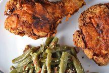 Fried Chicken Recipes