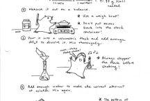 Science Ideas / Ideas for teaching high school science