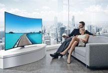 Tutto sulle Smart TV / Ttutto ciò che c'è da scoprire sulle Smart Tv: quale produttore e modello scegliere, design, dimensioni, funzionalità, app e servizi dell'ultimo ritrovato upgrade del piccolo schermo lo trovate sul blog di Caratiweb.