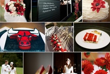 sportowe wesele/ sport themed wedding