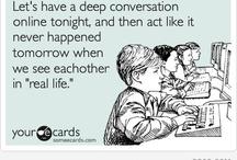 that's funny! / by Jessica Zastrow