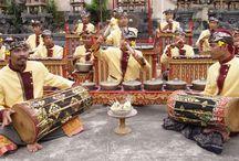 Gamelan uit Bali / Gamelan uit Bali