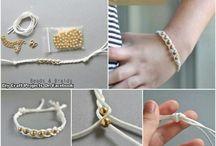 šperky, límečky
