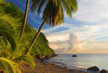 Dominica / by Candyce