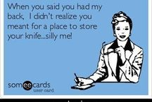 :) Funny