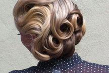 hårstrå