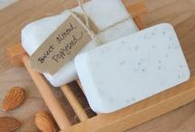 Bath - soap / by Tammy Vitale